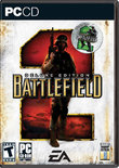 Battlefield 2 Deluxe Edition boxshot
