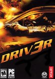 DRIV3R boxshot