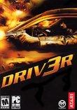 DRIV3R boxshot