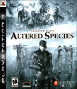 Vampire Rain: Altered Species boxshot