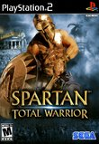 Spartan: Total Warrior boxshot