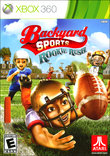 Backyard Sports: Rookie Rush boxshot