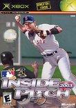 Inside Pitch 2003 boxshot