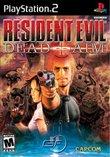 Resident Evil: Dead Aim boxshot