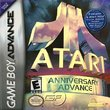 Atari Anniversary Advance boxshot