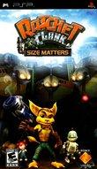 Ratchet & Clank: Size Matters boxshot
