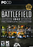 Battlefield 1942: The Complete Collection boxshot