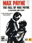 Max Payne 2: The Fall of Max Payne boxshot