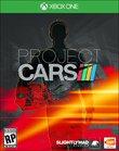 Project CARS boxshot