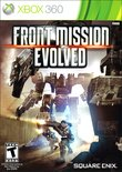 Front Mission Evolved boxshot