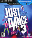 Just Dance 3 boxshot