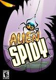 Alien Spidy boxshot
