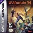 Wolfenstein 3D boxshot