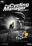Pro Cycling Manager - Season 2013 boxshot