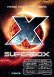 X SuperBox boxshot