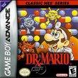 Classic NES Series: Dr. Mario boxshot