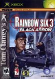 Rainbow Six 3: Black Arrow boxshot