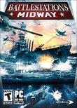 BattleStations: Midway boxshot