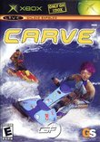 Carve boxshot