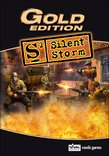 Silent Storm: Gold Edition boxshot