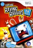 Rayman Raving Rabbids TV Party boxshot