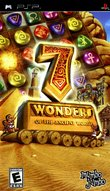 7 Wonders of the Ancient World boxshot
