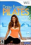 Daisy Fuentes Pilates boxshot