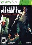 Sherlock Holmes: Crimes & Punishments boxshot
