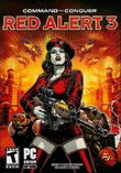 Command & Conquer: Red Alert 3 boxshot