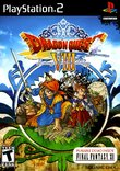 Dragon Quest VIII: Journey of the Cursed King boxshot