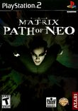 The Matrix: Path of Neo boxshot
