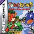 Yoshi's Island: Super Mario Advance 3 boxshot
