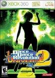Dance Dance Revolution Universe 2 boxshot