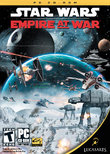 Star Wars: Empire at War boxshot