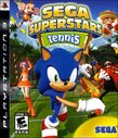 Sega Superstars Tennis boxshot