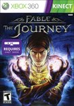 Fable: The Journey boxshot