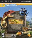 Wonderbook: Walking with Dinosaurs boxshot