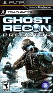 Tom Clancy's Ghost Recon Predator boxshot