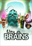 Tiny Brains boxshot