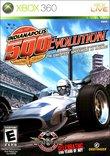 Indianapolis 500 Evolution boxshot