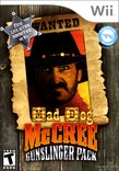 Mad Dog McCree Gunslinger Pack boxshot