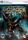 BioShock boxshot