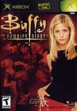 Buffy The Vampire Slayer boxshot