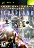American McGee Presents Scrapland boxshot