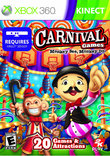 Carnival Games: Monkey See, Monkey Do boxshot