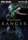 Elven Legacy - Ranger boxshot