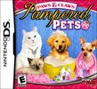 Paws & Claws Pampered Pets boxshot