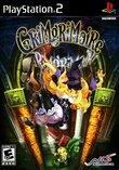 GrimGrimoire boxshot