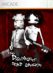The Dishwasher: Dead Samurai boxshot