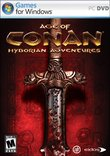 Age Of Conan: Hyborian Adventures boxshot